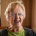 Klein gewachsen - Wirtin Olga Jutzeler trotzt ihrem Schicksal