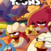Bilder zur Sendung: Angry Birds Toons
