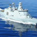Superschiffe - Piratenjäger HDMS Absalon