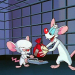 Pinky und der Brain
