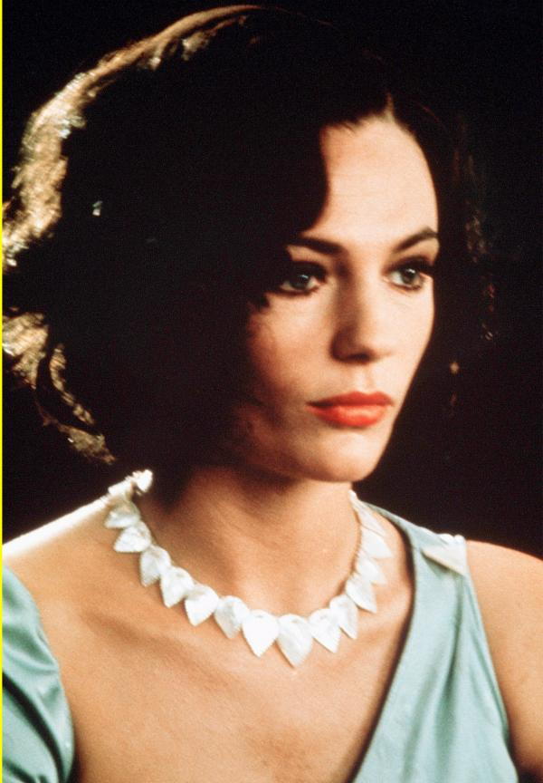 Zu den vornehmen Reisenden im Orient-Express gehört auch eine schöne Gräfin (Jacqueline Bisset).