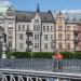 Reisewege Stockholm