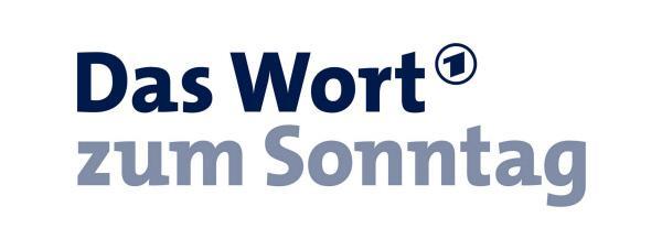 Bild 1 von 1: ARD Das Wort zum Sonntag - Logo