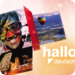 Bilder zur Sendung: hallo deutschland hautnah
