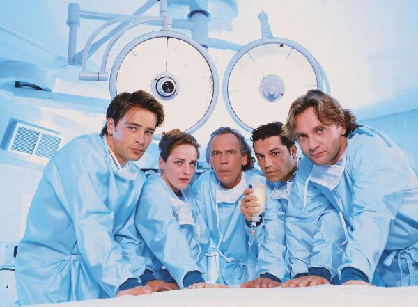 OP ruft Dr. Bruckner - Die besten Ärzte Deutschlands