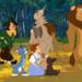 Bilder zur Sendung: Tom und Jerry und der Zauberer von Oz