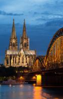 Geheimnis Kölner Dom