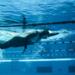 Bilder zur Sendung: Die Freischwimmerin