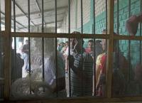 Die härtesten Gefängnisse der Welt: Danli, Honduras
