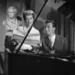 Bilder zur Sendung: Liebe, Jazz und �bermut