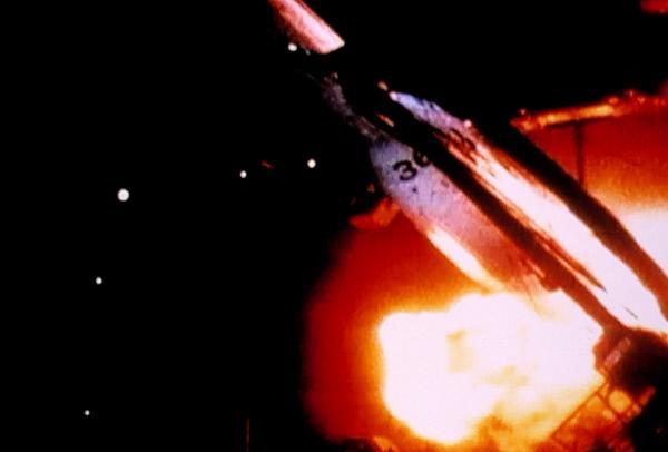 Bild 1 von 3: (Erstausstrahlung ARTE: 16.10.2002)