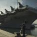 Flugzeugträger Charles de Gaulle - Einsatz im Mittelmeer (1)