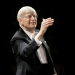 Herbert Blomstedt dirigiert Werke von Mozart und Vorísek