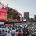 Europa Open Air des hr-Sinfonieorchesters und der Europäischen Zentralbank
