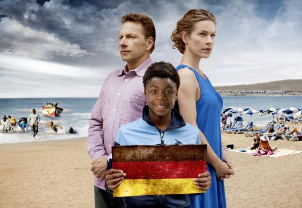 Familie ohne Grenzen