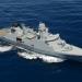 Peter Willemoes - Hightech-Fregatte der d?nischen Marine