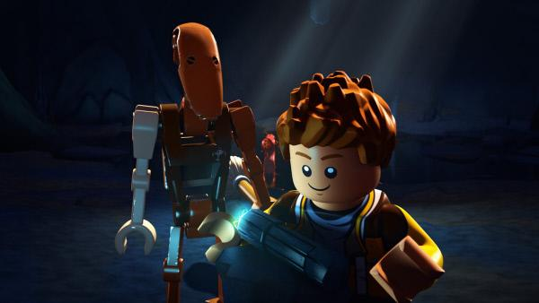 Star Wars: Die Abenteuer der Freemaker