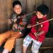 Chiles kleine Papagenos - Geigen für die Versöhnung