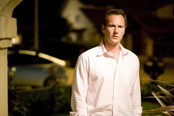 Bild 1 von 7: Chris Mattson (Patrick Wilson) wird von seinem neuen Nachbarn immer mehr schikaniert.