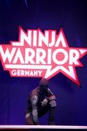 RTL 23:00: Ninja Warrior