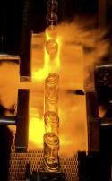 Grenzenlos Glas - Die Flakonmacher vom Rennsteig