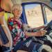 Menschen hautnah: Gisela on the road