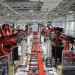 Geniale Technik - Die Tesla-Fabrik