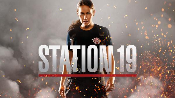 Bild 1 von 21: (1. Staffel) - Station 19 - Artwork