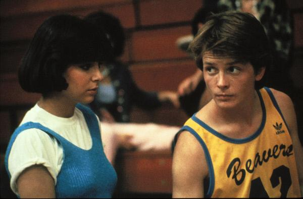 Bild 1 von 6: Lisa (Susan Ursitti) hat viel für Scott Howard (Michael J. Fox) übrig. Doch Scott hat nur Augen für die beliebte Pamela.
