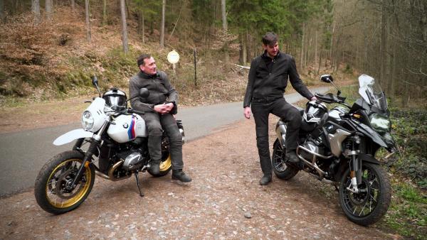"""5Zehn """"Start in die Motorradsaison"""""""