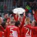Bilder zur Sendung: Fu�ball Live - Allianz Frauen-Bundesliga