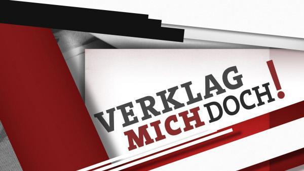 Bild 1 von 4: Das Logo zur Sendung