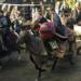 Bilder zur Sendung: Camelot: Die Hure des K�nigs? (Folge 9)