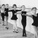 Alte Archivfilme heute gesehen: Die Ballettschule