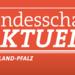 Bilder zur Sendung: Landesschau aktuell Rheinland-Pfalz