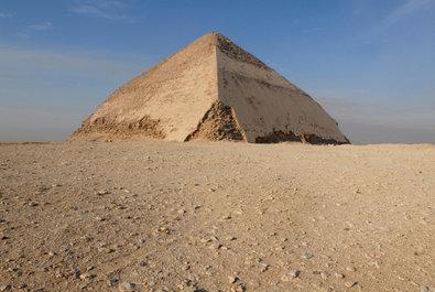 �gypten - Die Wiege der Architektur