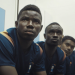 Qatar s Workers Cup - Die Weltmeisterschaft der Arbeiter