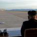 Nervenkrieg um Nordkorea