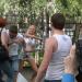 Bilder zur Sendung: Jeder gegen Jeden - Krieg auf Russlands Straßen