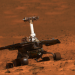Expedition der Marsrover
