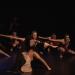 Der Trommelstock tanzt