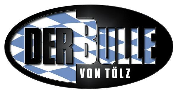 Bild 1 von 5: Der Bulle von Tölz - Logo