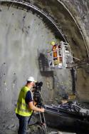 Brennerbasistunnel - Baustelle der Superlative