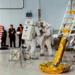 Bilder zur Sendung: Geschichte der Raumfahrt - Apollo 13
