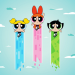 Die Powerpuff Girls