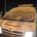 Ambulance - Rettung im Krieg