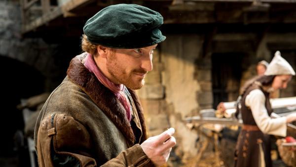 Bild 1 von 13: Der Wundarzt Jakob Althaus (Martin Rother) ist ein angesehener Bürger.
