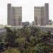 Drunter und Drüber - Wie Städte nachhaltig wachsen können