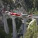 Traumhafte Bahnstrecken der Schweiz