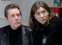 Irene Huss, Kripo Göteborg - Der Novembermörder